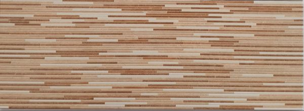 LINEAL RLV BEIGE 25X70