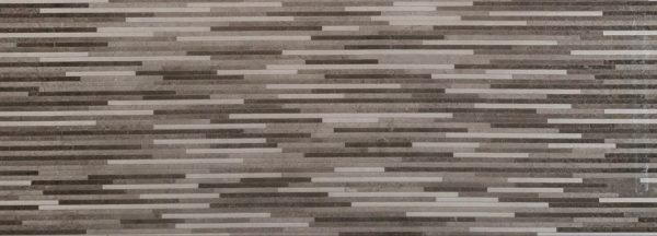 LINEAL RLV GRIS 25X70